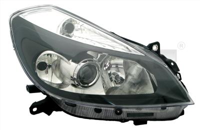 20-0795-25-2 TYC Head Lamp