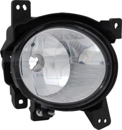 19-11041-01-2 TYC Fog Lamp Unit