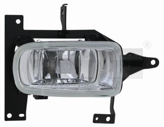 19-5205-15-2 TYC Fog Lamp