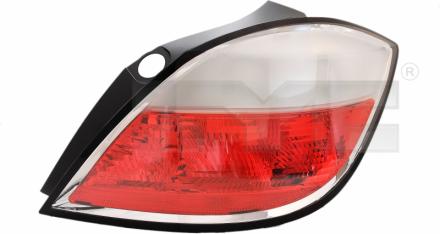 11-0473-01-2 TYC Tail Lamp Unit