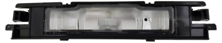 15-0513-00-2 TYC License Plate Lamp Assy