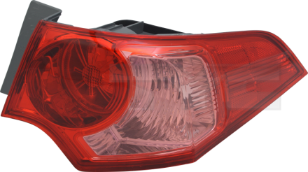 11-6451-31-2 TYC Outer Tail Lamp Unit
