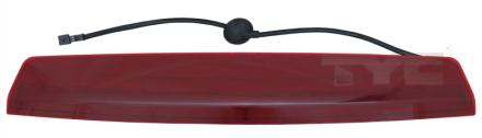 15-0395-00-9 TYC Third Stop Lamp Assy