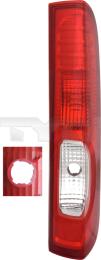 11-12383-31-2 TYC Tail Lamp Unit