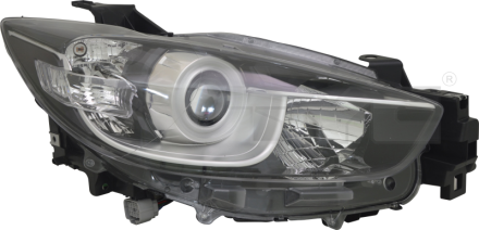 20-15513-05-2 TYC Head Lamp