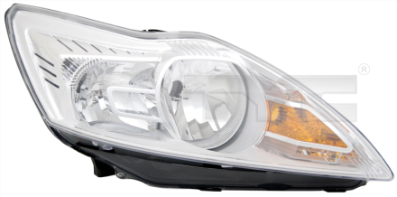 20-11483-01-21 TYC Head Lamp