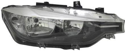 20-15667-05-2 TYC Head Lamp