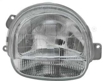 20-5733-08-2 TYC Head Lamp