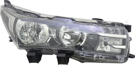 20-15049-06-2 TYC Head Lamp
