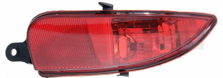 19-0149-01-2 TYC Rear Fog Lamp Unit
