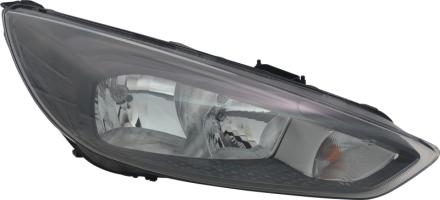 20-15005-15-2 TYC Head Lamp