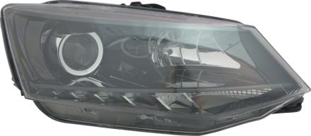 20-15031-06-2 TYC Head Lamp