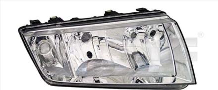 20-6229-05-2 TYC Head Lamp