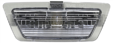 15-0519-00-2 TYC License Plate Lamp Assy