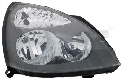 20-6357-15-2 TYC Head Lamp