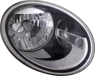 20-12859-05-9 TYC Head Lamp