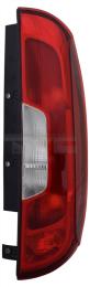 11-9047-21-2 TYC Tail Lamp Unit