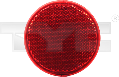 17-5265-00-9 TYC Reflex-Reflector