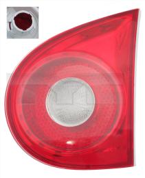 17-0053-01-2 TYC Inner Tail Lamp Unit