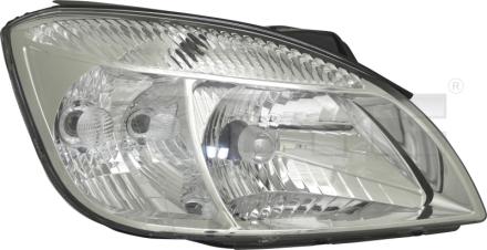 20-11295-55-2 TYC Head Lamp