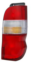 11-11485-01-2 TYC Tail Lamp Unit