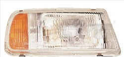 20-3062-91-2 TYC Head Lamp