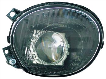 19-0141-05-2 TYC Fog Lamp