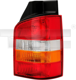 11-0621-01-2 TYC Tail Lamp Unit