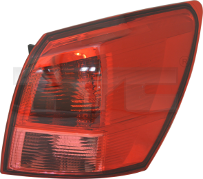 11-12115-01-9 TYC Outer Tail Lamp Unit