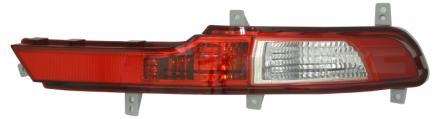 19-12167-01-2 TYC Rear Fog Lamp Unit