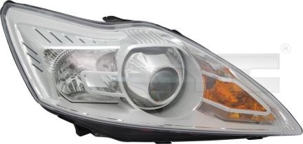 20-11965-05-2 TYC Head Lamp