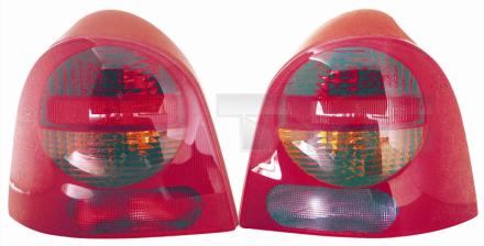 11-0223-01-2 TYC Tail Lamp Unit