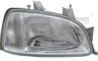 20-3745-08-2 TYC Head Lamp