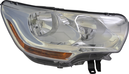 20-12943-00-21 TYC Head Lamp