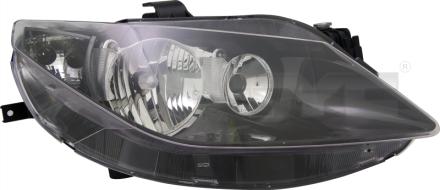 20-11971-35-2 TYC Head Lamp