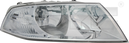 20-12177-15-2 TYC Head Lamp
