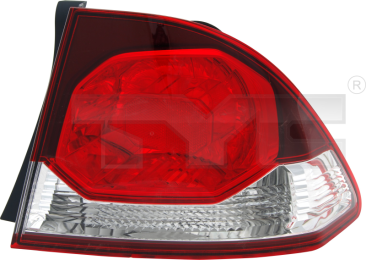 11-11469-11-2 TYC Outer Tail Lamp Unit
