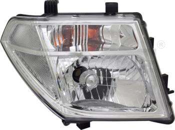 20-12273-15-2 TYC Head Lamp