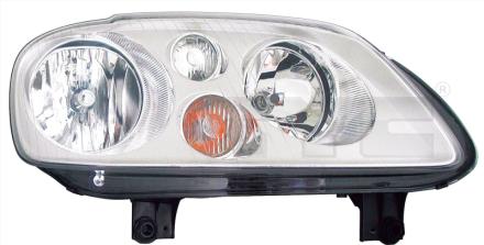20-0387-05-2 TYC Head Lamp
