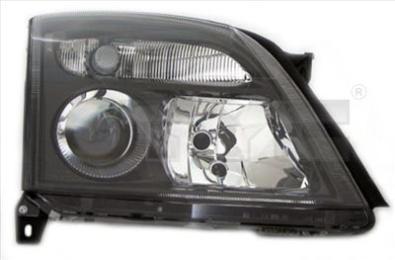 20-0285-15-2 TYC Head Lamp