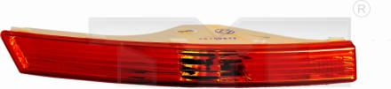 12-0035-31-2 TYC Front Blinker Unit