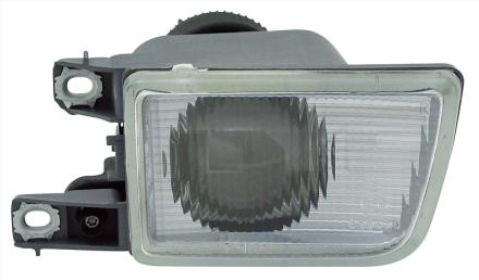 19-1141-05-2 TYC Fog Lamp