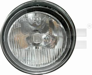 19-5319-05-2 TYC Fog Lamp