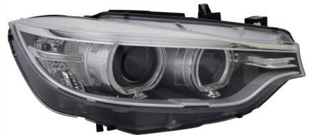 20-9773-26-9 TYC Head Lamp