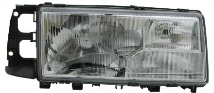 20-5403-08-2 TYC Head Lamp