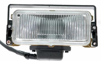 19-5423-05-2 TYC Fog Lamp