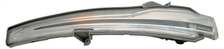 321-0131-3 TYC Mirror Side Blinker Assy