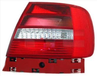 11-0005-01-2 TYC Tail Lamp Unit