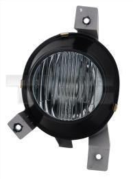 19-0775-05-2 TYC Fog Lamp