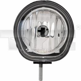 19-0397-10-21 TYC Fog Lamp